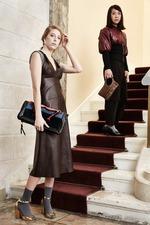 Модные тренды осени 2016: носки и гольфы