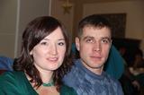 Олеся +Серёжа. 10 лет после свадьбы.