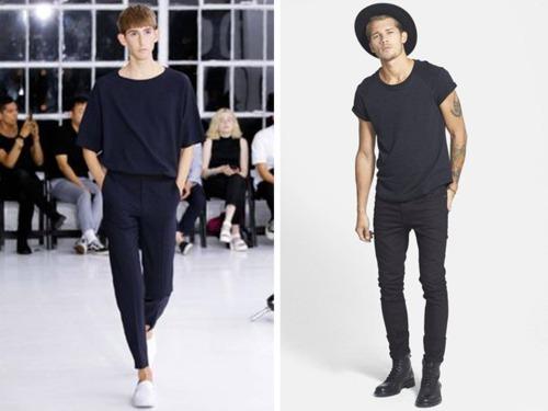 Мужская мода и стиль – эволюция или регрессия?