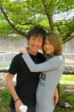 Вот так начинались наши отношения...12 мая 2012 г