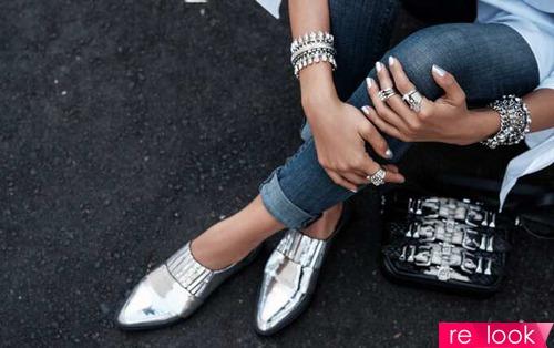 5ffacdb640c Тенденции осень-зима 2016-2017  обувь  Территория моды - мода на ...