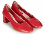 Мода лета 2016: бабушкины туфли