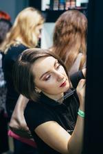 Официальный визажист бренда Sleek MakeUP Александра Мараховская отвечает на вопросы участников Relook.ru