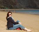 Мерзляки)) на пляже
