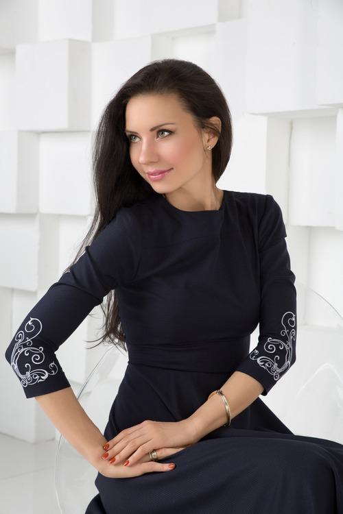 """Тамила Степичева: """"Всегда оставайтесь собой!"""""""