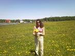 Лето - это поле одуванчиков!!!