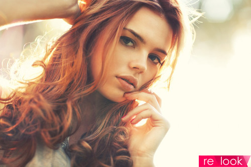 Как сохранить красоту волос в зимнее время