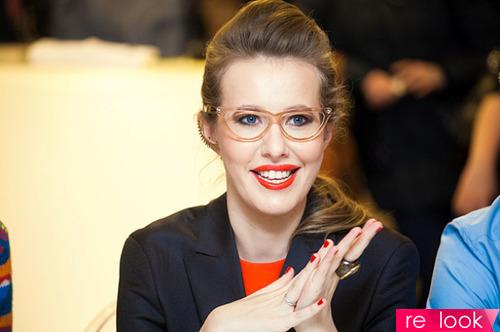 Стильная беременность: Ксения Собчак и ее самые модные образы в положении