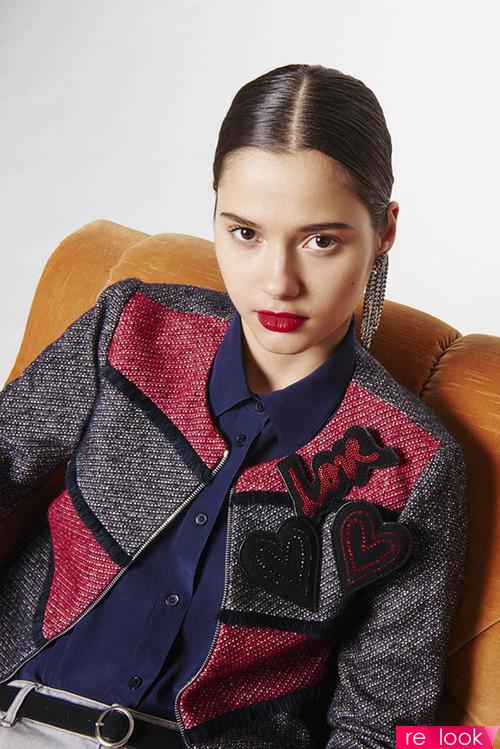 Модные украшения осень-зима 2016-2017: серьги и каффы