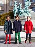 Детская мода осень-зима 2016/2017: мальчики