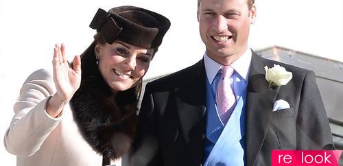 Из принцессы в королеву: Кейт Миддлтон - Леди Совершенство