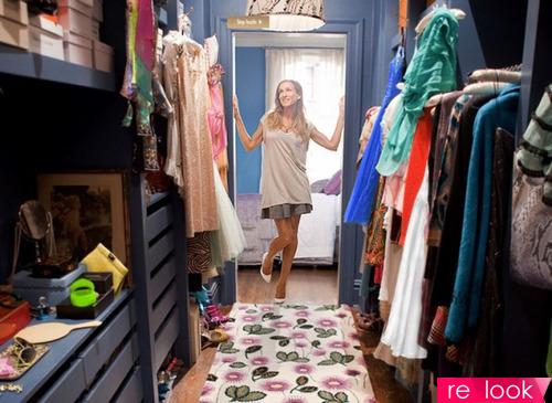 Как собрать модный базовый гардероб?