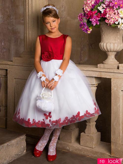 Новогодняя сказка или как сделать из дочки принцессу