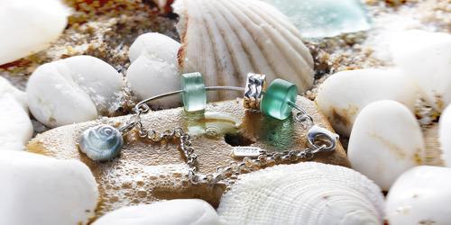 На гребне волны: 8 ювелирных брендов, посвятивших свои украшения морю