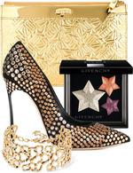Обувь для Новогодней ночи