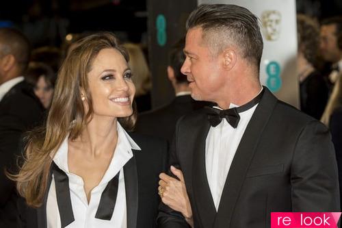 Бред Питт и Анджелина Джоли: образец семейного счастья на грани развала