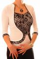 Модная женская блузка 105 TDS