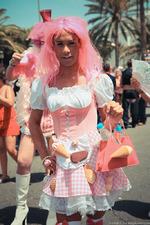 Фрики на улицах города: а на что ты готова ради моды?