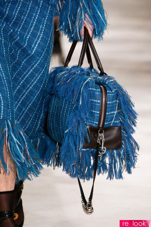 bc25ebaa63b3 Мода осень-зима 2016-2017: сумки: Мода и стиль - мода на Relook.ru