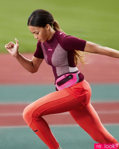 Мода весны и лета 2017: спортивный стиль