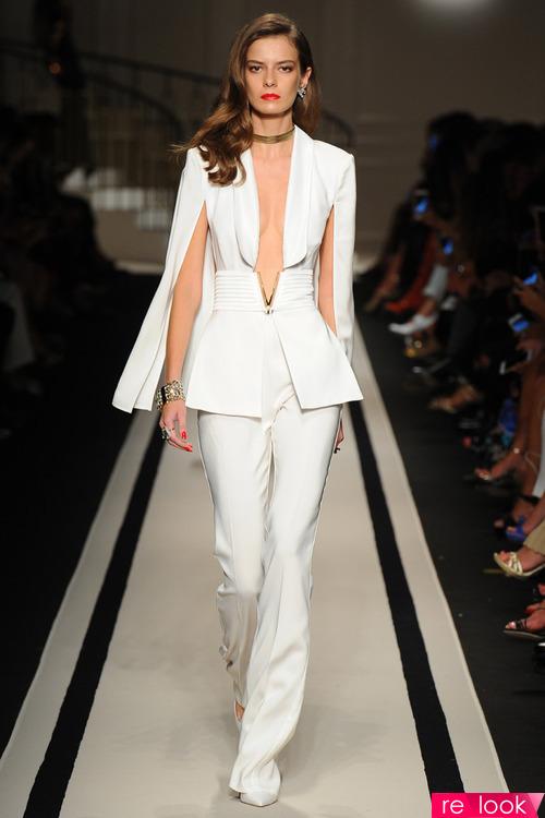 Коллекция бренда Elisabetta Franchi: все тренды моды здесь!