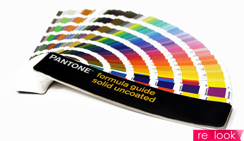 Цветовая палитра осенне-зимнего сезона по версии Pantone