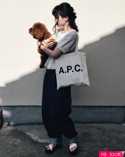 Tote bag - история о том, как попасть с рынка на подиум