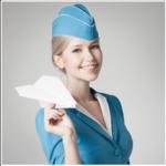 Модный полет, или Экскурс в моду бортпроводниц
