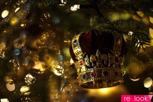Королевское Рождество: традиции и обычаи царских святок