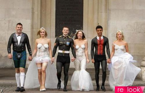 Ах, эта свадьба! Точнее, что следует после нее