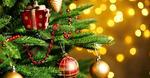 Как украсить елку к Новому году?