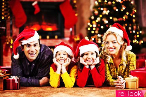 Новогодние традиции и ритуалы на счастье
