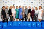 Procter&Gamble чествует мам спортсменов-кандидатов в Олимпийскую команду России на XXIII Зимних Олимпийских Играх в Пхёнчхане