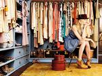 Модный детокс – разбираем шкаф перед Новым годом