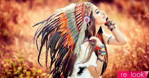 Серебро и бирюза – украшения индейцев Навахо