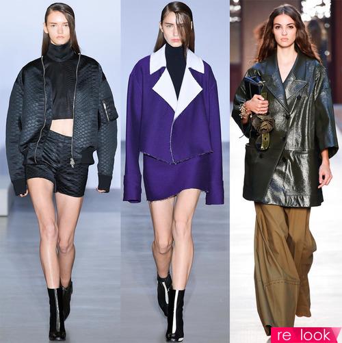 Самые модные женские куртки – сезон весна-лето 2017
