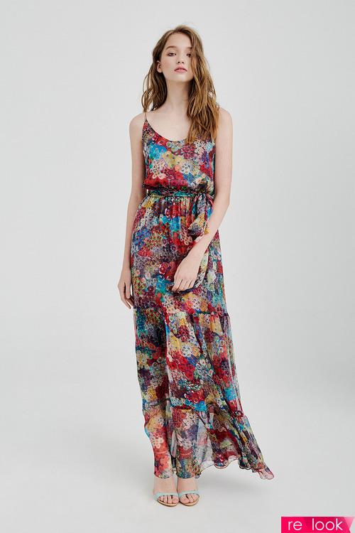 Чем дополнить гардероб к весне и лету 2017?
