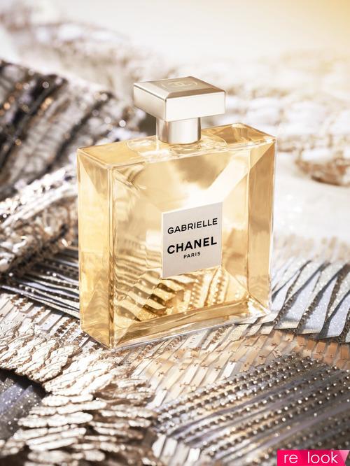 Легендарная Gabrielle от Chanel: долгожданная новинка осени