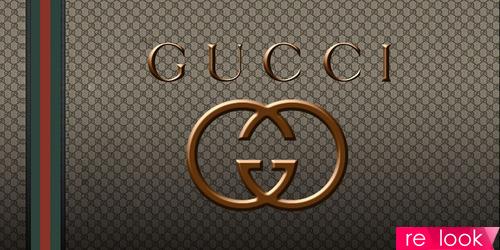 Мужской круизный лукбук от Gucci 2018 года