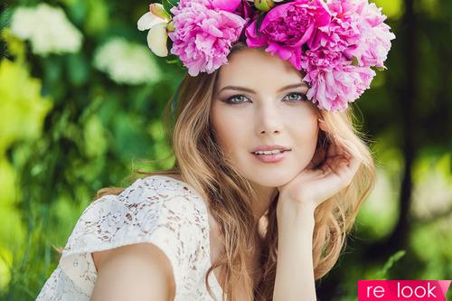 Как сохранить make-up летом?