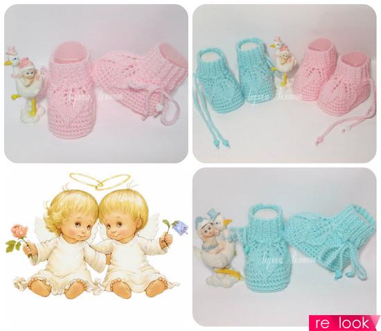 Для самых любимых! (Комфортные, уютные,забавные вещички для малышей.)