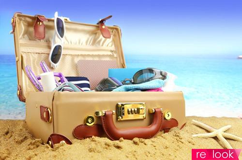 Ура!!! Отпуск  - собираем стильный гардероб