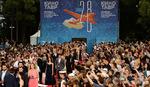 Кинотавр - 2017: модные образы