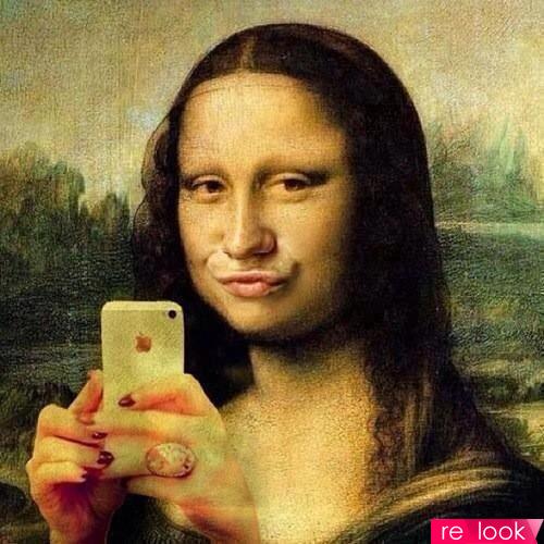 Бьюти-тренды из Instagram: как выглядеть модно на фотографиях