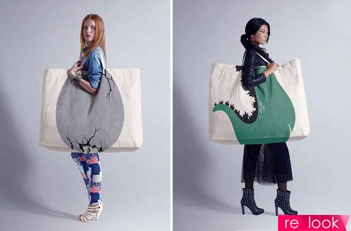 История о самых необычных сумках