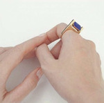 Кольца-трансформеры, или Чудесное преобразование