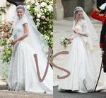 Битва невест - Пиппа vs Кейт