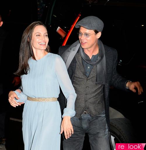 Джоли и Питт: чем сердце успокоится?