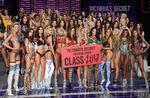Victoria's Secret в Шанхае: падение ангелов и кружевное белье