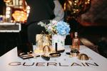 Новогодний Золотой шар на праздничную елку от Guerlain